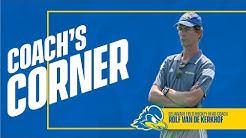 Coach's Corner - Rolf van de Kerkhof