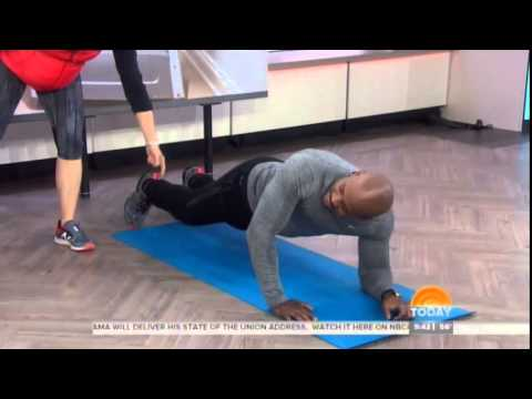 Dolvett Quince on The Today  12015