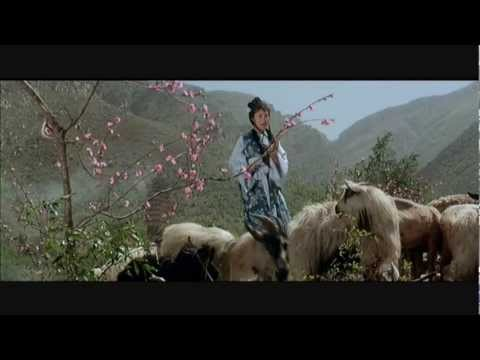 Shaolin Si The Shepards Song + Water carrying