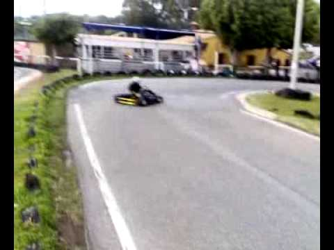 Kart Racing-shumacher