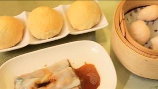 Кулинарный символ Гонконга