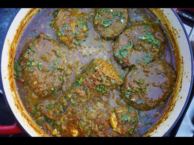 Proper Curry Kingfish #TastyTuesdays | CaribbeanPot.com