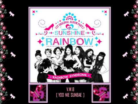 Клип Rainbow - EENIE MEENIE MINIE MOE