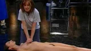 CPR & Mouth to Mouth Resuscitation demonstration