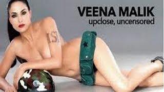 S€x¥ Veena Malik Follows Poonam Pandy to go Nud€ for Narendra Modi