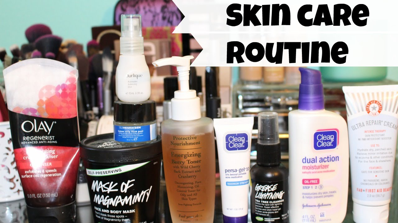 care routine The best skin care routine for rosacea, according to dermatologists by denise mann, ms disclosure: this post is brought to you by reader's digest editors.