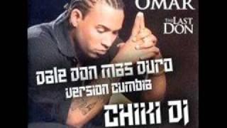 Dale Don Mas Duro - Don Omar [AcapellaMix Dj Chiki ® ]