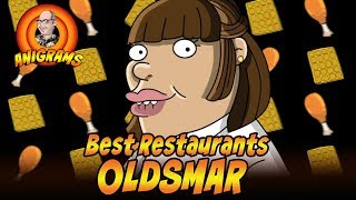 Best Restaurants In Oldsmar   Animated Ad   ANIGRAMS