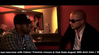 collie buddz blind to you haters x interview with kevin calixte