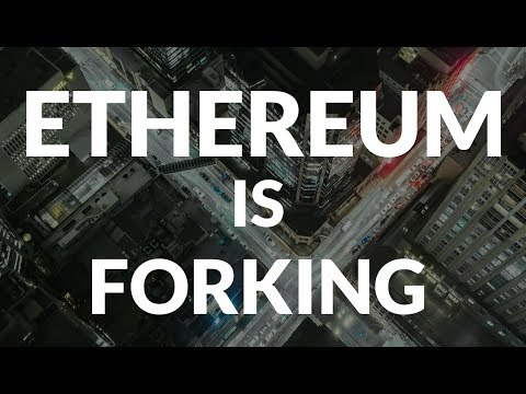 Ethereum Hard Fork in October? - Programmer explains