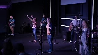 Blessed to Bless - C4 Worship 05/02/2021