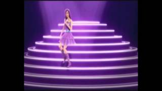 Barbie the Princess and the Popstar song- 1.Here I Am/Princesses Just Want To Have Fun