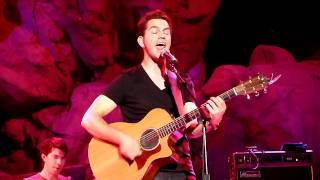 Andy Grammer - Ladies - Wolf Den Mohegan Sun 10/2/11