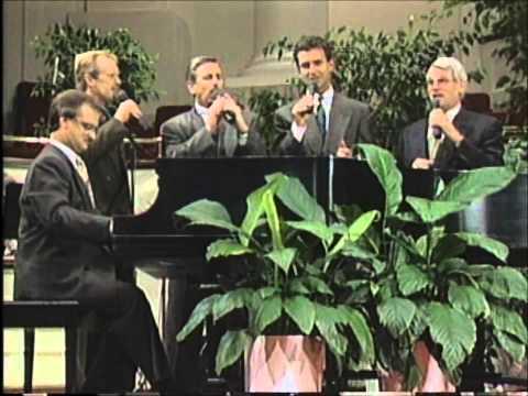 Jesus Will Outshine Them All - First Light Gospel Quartet - Program #9123