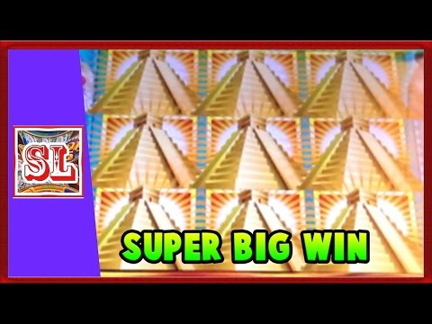 FUN NIGHT AT JACKSON RANCHERIA CASINO WITH SUPER  BIG WINS @ MAX BET BY SLOT LOVER