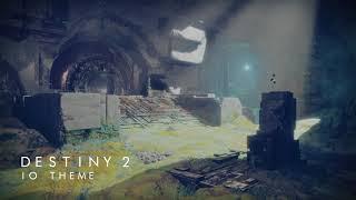 Destiny 2: Io Theme