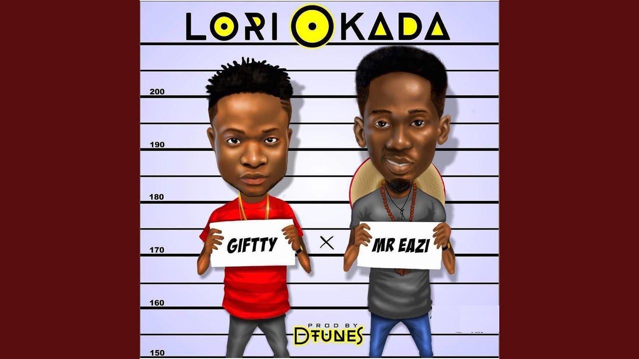 Download Lori Okada