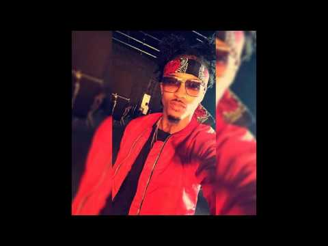 #August Alsina Responds To Fans Upset By Him Groping Female Fans Chest Live On Stage! #AugustAlsina