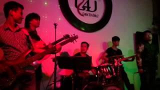 Hối Hận Trong Anh - G4U CAFE (Guitar Cho Bạn) 1-3-15