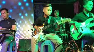Reality band thaly (cover)