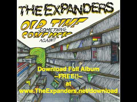 """The Expanders - """"Can't Blame The Youth"""""""