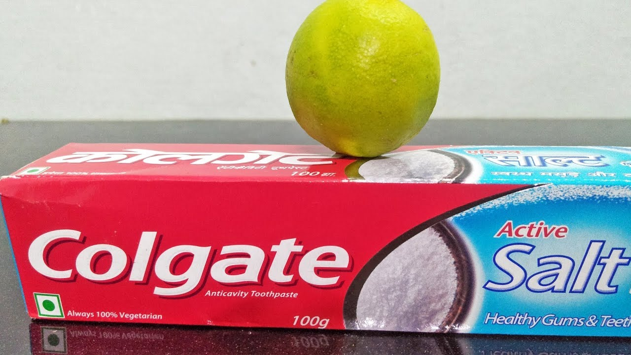 COLGATE TOOTHPASTE FOR FACE Glowing BEAUTY Hacks TO GET RID OF DARK Spots / PIMPLES | Skin Care Tips