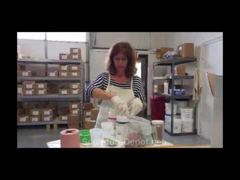 From August 2016 Tour of Sculpture Depot in Loveland Colorado   The Premier Store for Sculptors