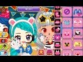 Fashion Judy's Dress Up Game - Cheer Girl Style | Best Games for Kids
