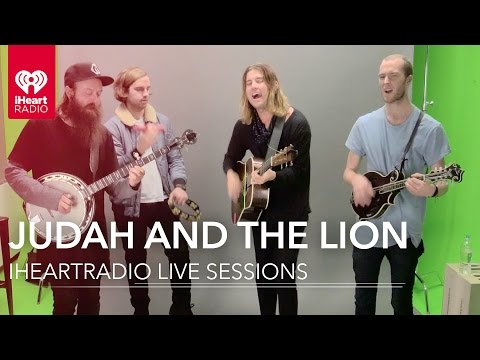 Judah and the Lion Acoustic Performance Full Set | iHeartRadio Live Sessions