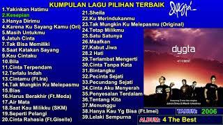 Download lagu DYGTA FULL ALBUM - Lagu Pilihan Terbaik Sepanjang Masa