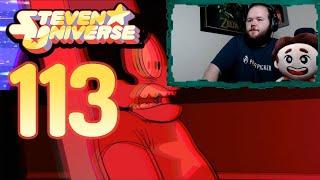 Download Adventures in Light Yoga. Steven Universe Episode 113 BLIND REACTION