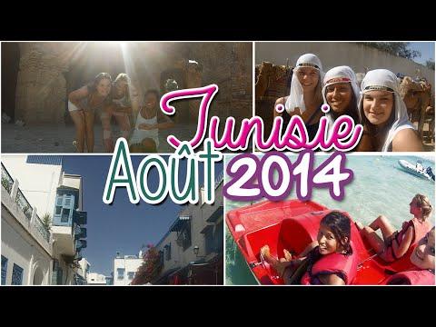 A trip to Tunisia ☼