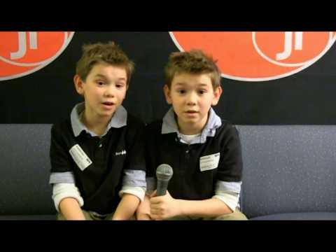 Marcus & Martinus | Audition | 2012