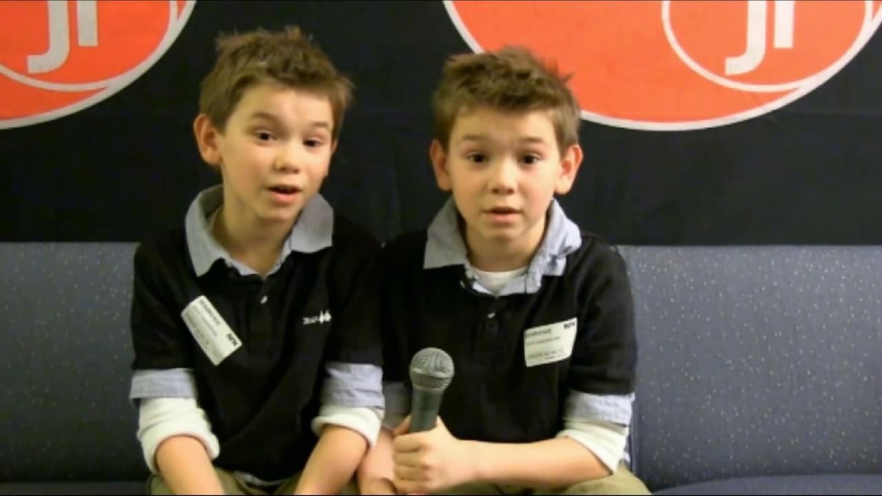 Marcus og martinus intervju