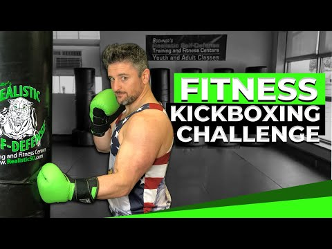 bochner's-body-therapy:-fitness-kickboxing-classes---6-week-fitness-challenge