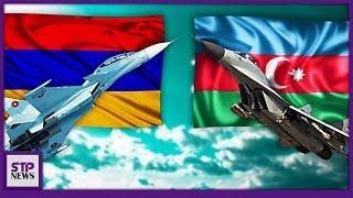 ԽՈՒՃԱՊ Ադրբեջանում․․․Ադրբեջանը փորձում է հակադարձել․․․ՉԻ՛ ՀԱՋՈՂՎԻ․․․