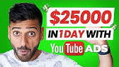 Youtube Advertising 2020 Campaign Tutorial How To Create Youtube Ads For Beginners Youtube