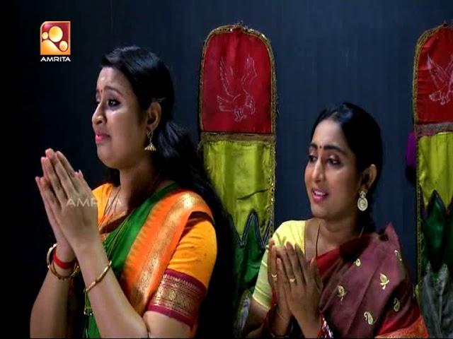 Satyam Shivam Sundaram   Episode #501   mythological serial by Amrita TV