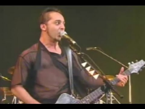 System Of A Down - Reading 2001 - Full Concert (Webcast)