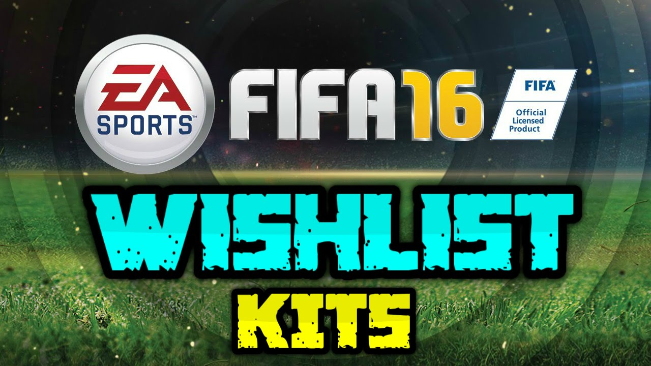 how to get unicef kit fifa 16