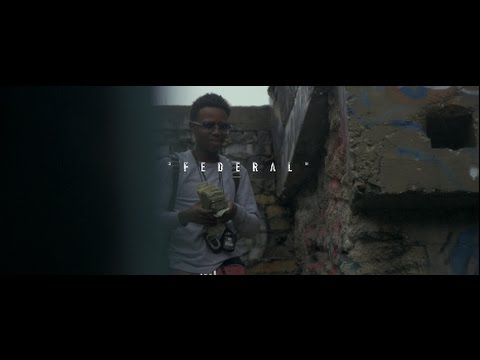 "Solowke ft LBM OneWay LBM Lil Joe & Jay Ballin ""Federal"" (Official Music Video)"