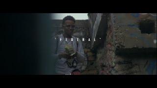 "vuclip Solowke ft LBM OneWay LBM Lil Joe & Jay Ballin ""Federal"" (Official Music Video)"