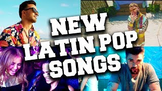 Top 50 New Latin Pop Songs 2018 to Add to Your Playlist - July