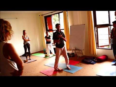 Neo Yoga Center Rishikesh/ Dharmsala/ Goa India