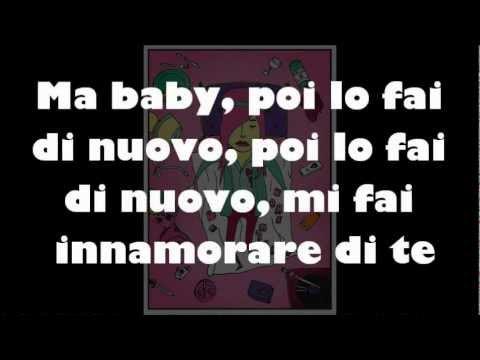 Maroon 5 - One More Night Traduzione in italiano