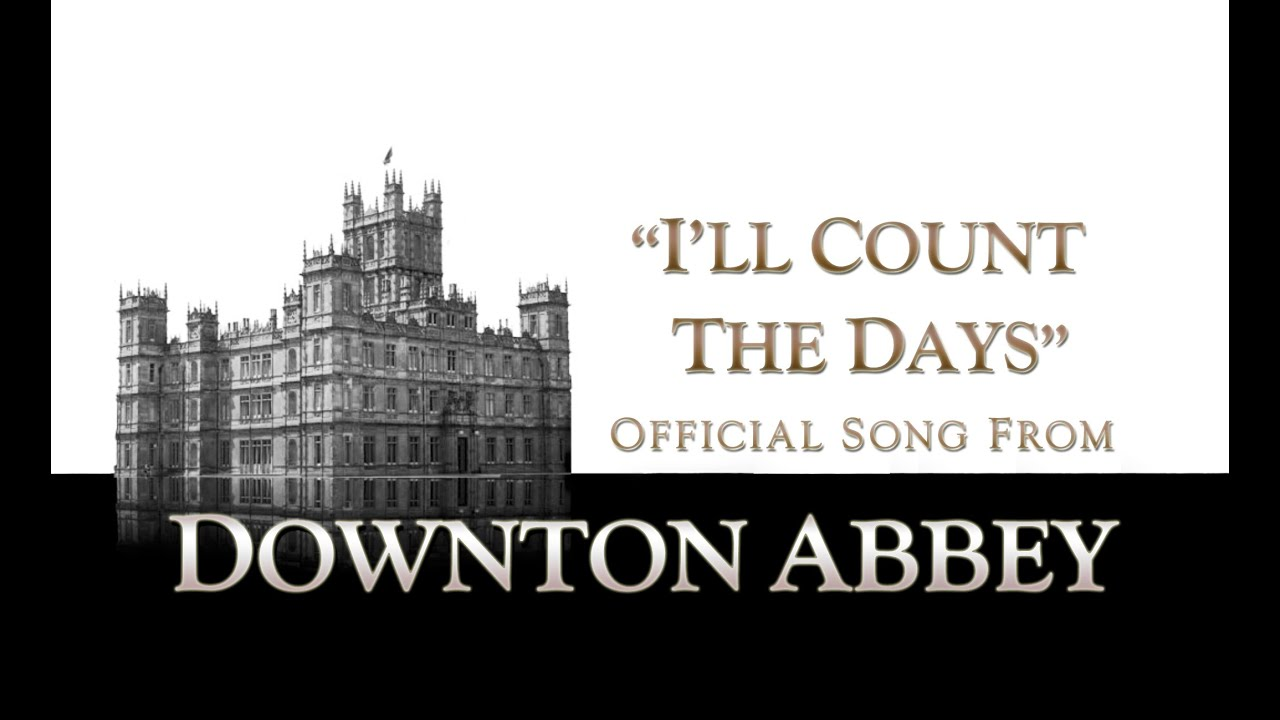 Nothing Will Be Easy Eurielle Official Song From Downton Abbey Youtube