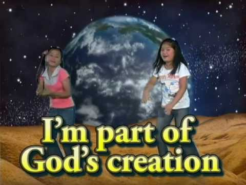 Songs for Jesus - Action Song Video