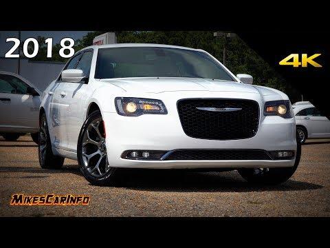 2018 Chrysler 300 S - Ultimate In-Depth Look in 4K