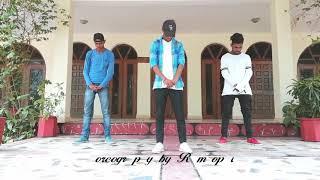 Sarara sarara song video dance /choreography by Ramgopal kushwaha /NATRAJ DANCE ACADEMY