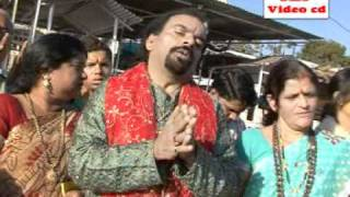 Aarti Narmada ji ki by rajesh kapoor